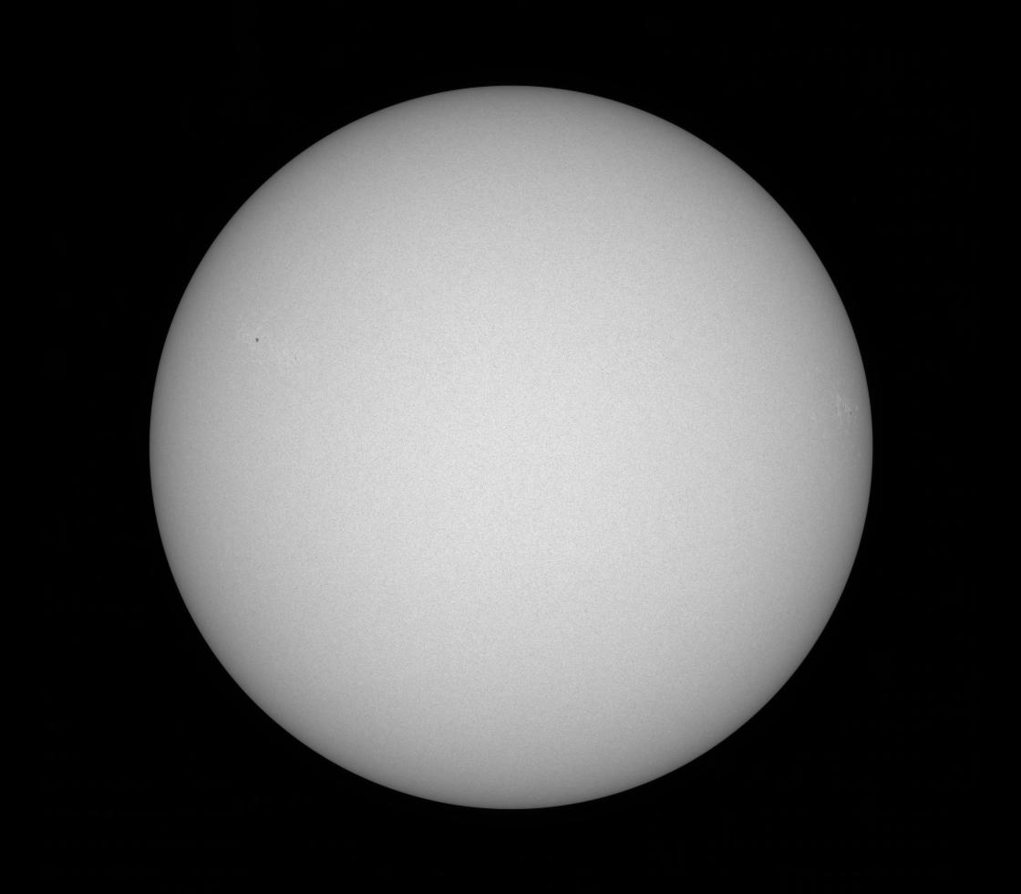 Solar Dynamics Observatory 2018-05-26T23:23:29Z