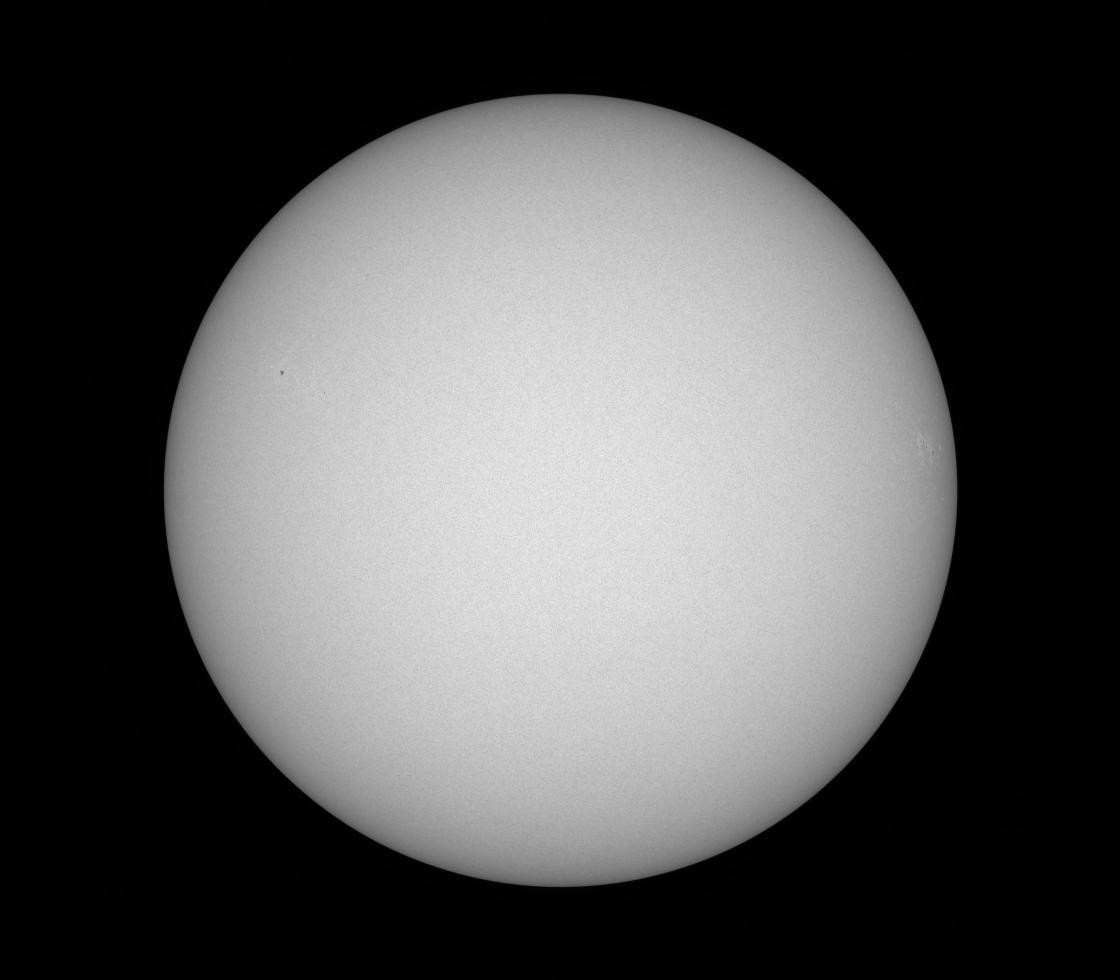Solar Dynamics Observatory 2018-05-26T23:23:53Z