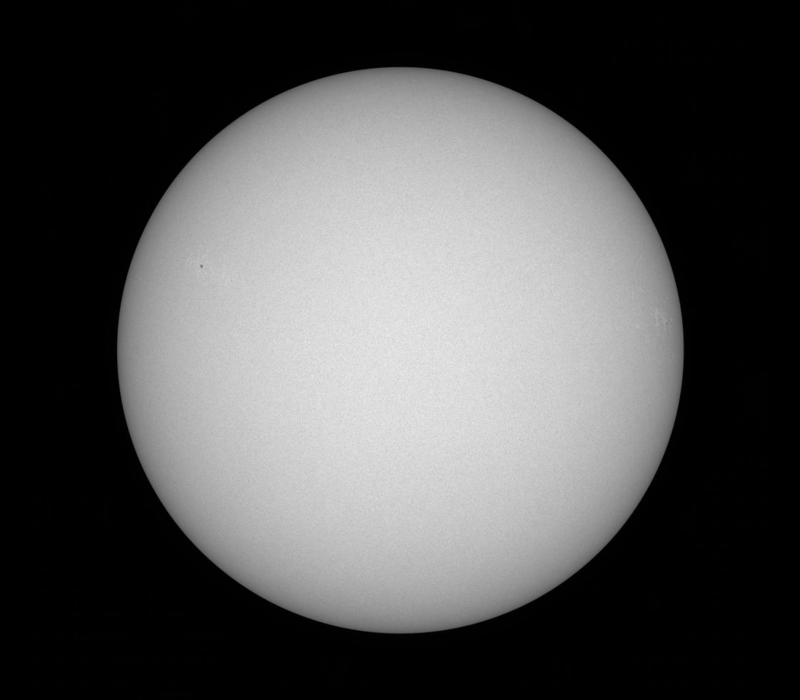 Solar Dynamics Observatory 2018-05-26T23:27:20Z
