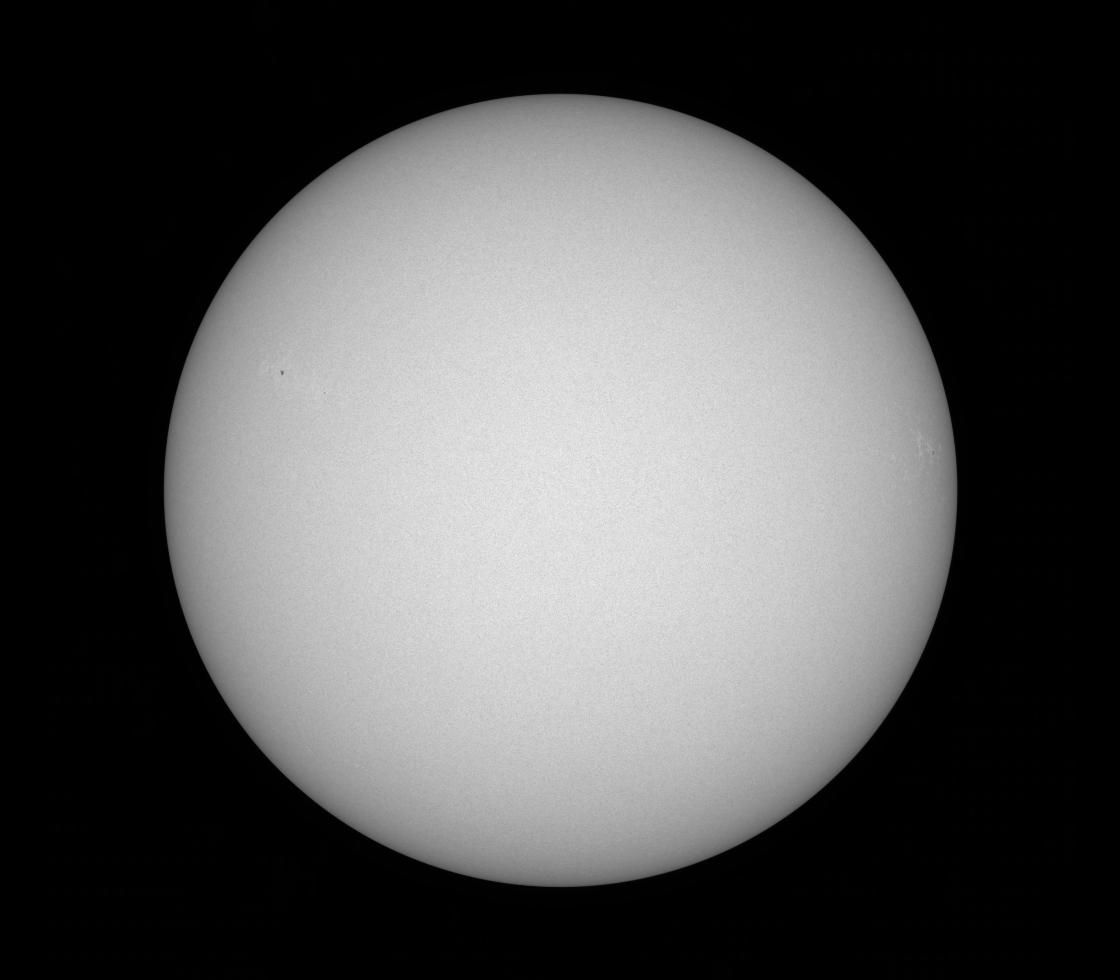 Solar Dynamics Observatory 2018-05-26T23:28:45Z