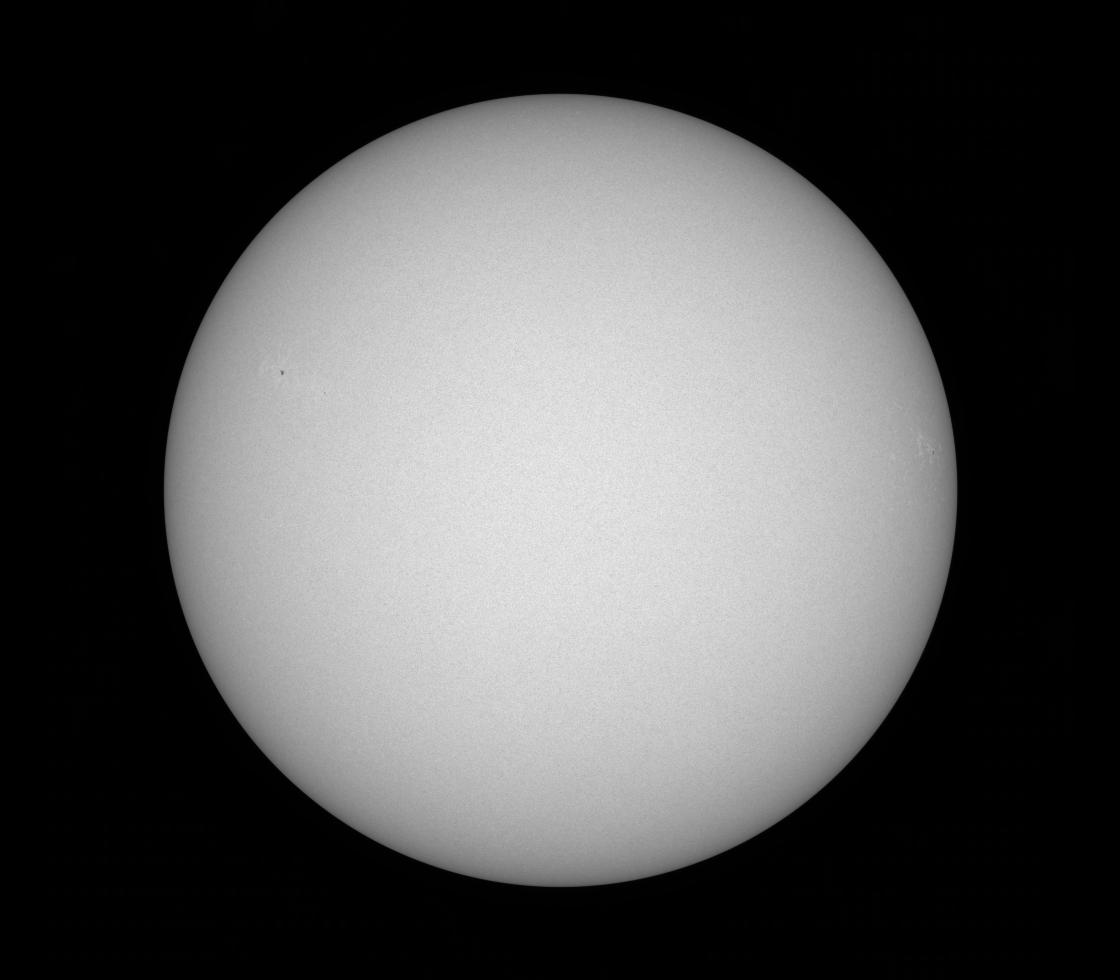 Solar Dynamics Observatory 2018-05-26T23:31:43Z