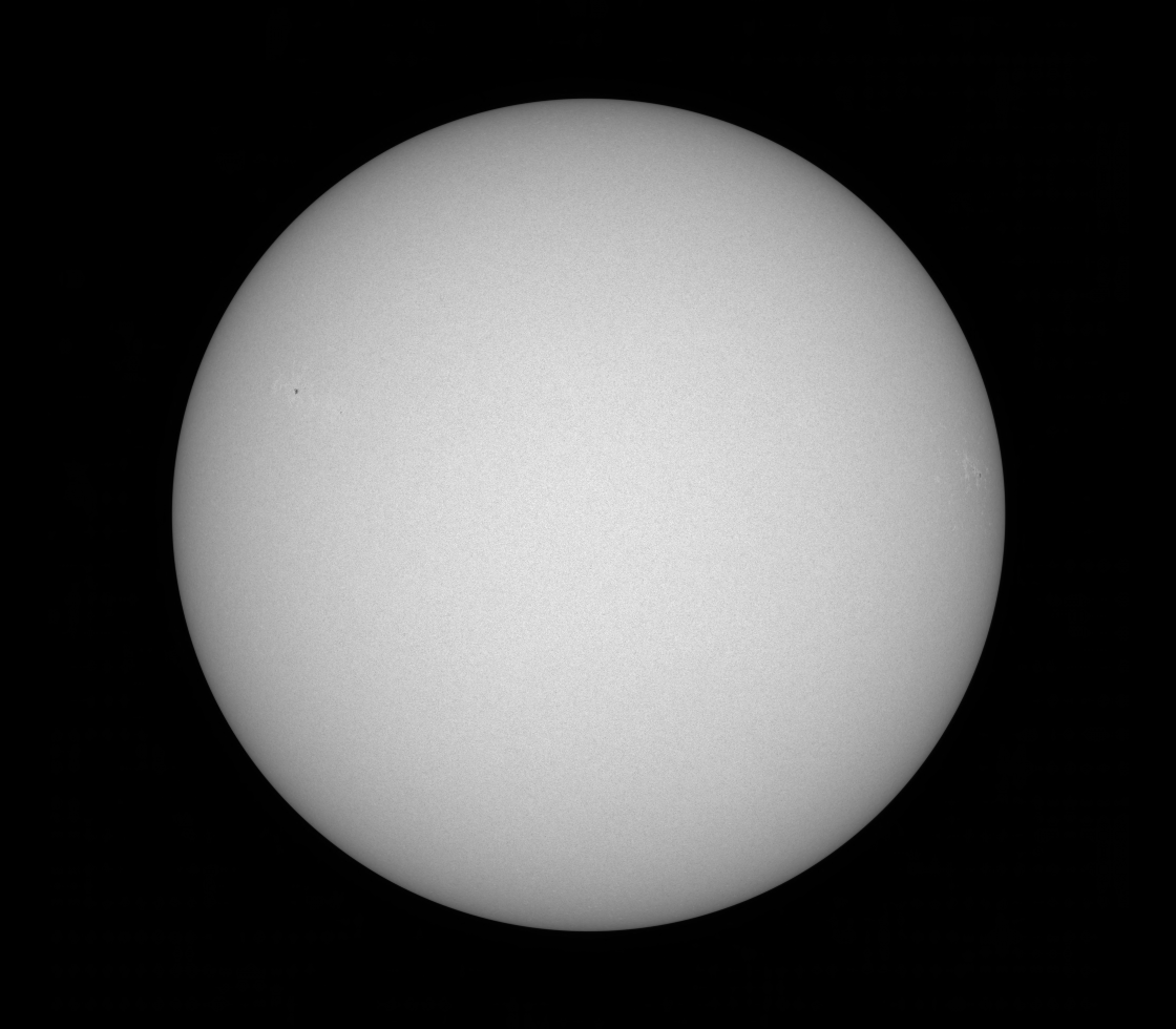 Solar Dynamics Observatory 2018-05-26T23:32:29Z