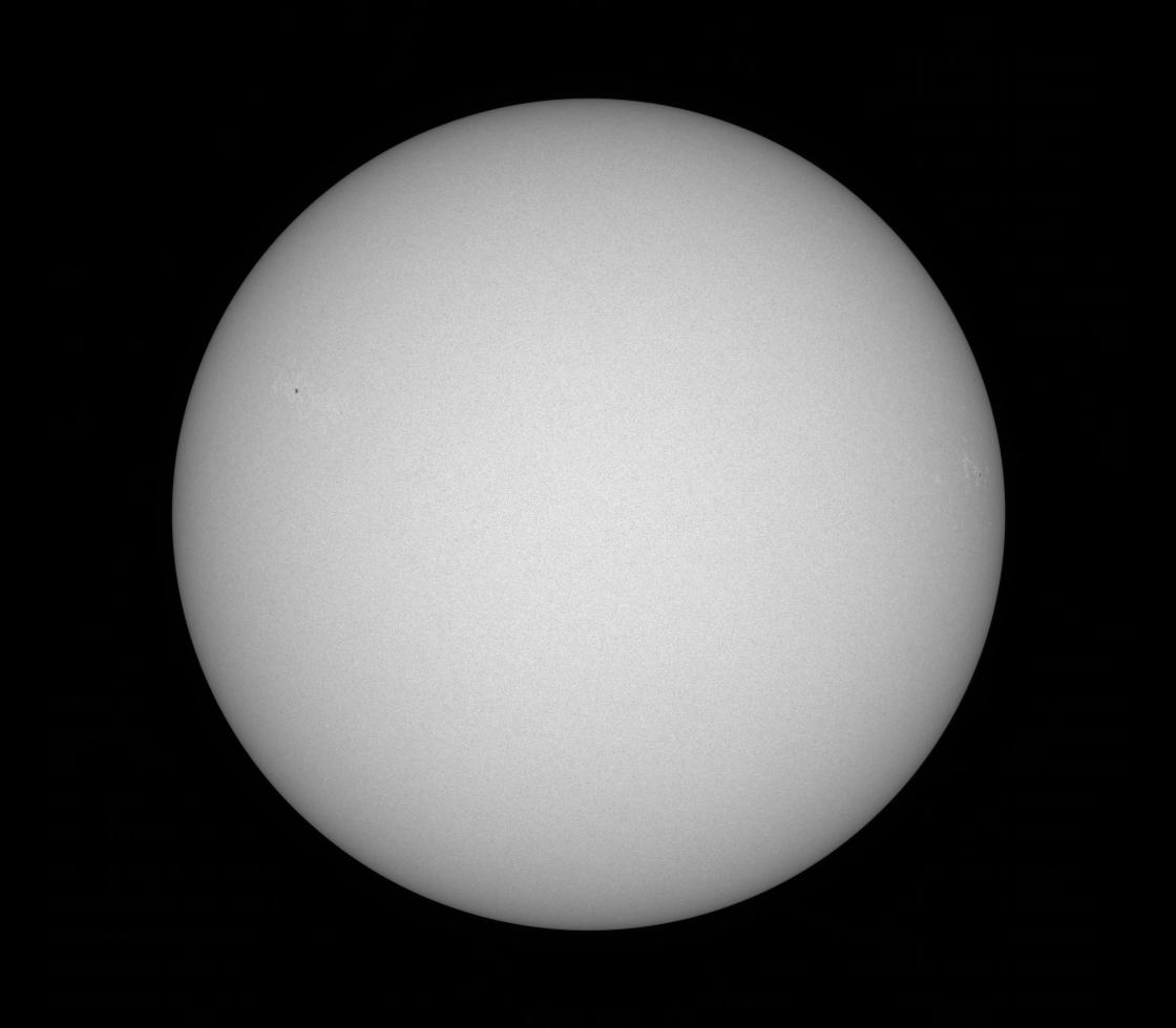 Solar Dynamics Observatory 2018-05-26T23:34:50Z