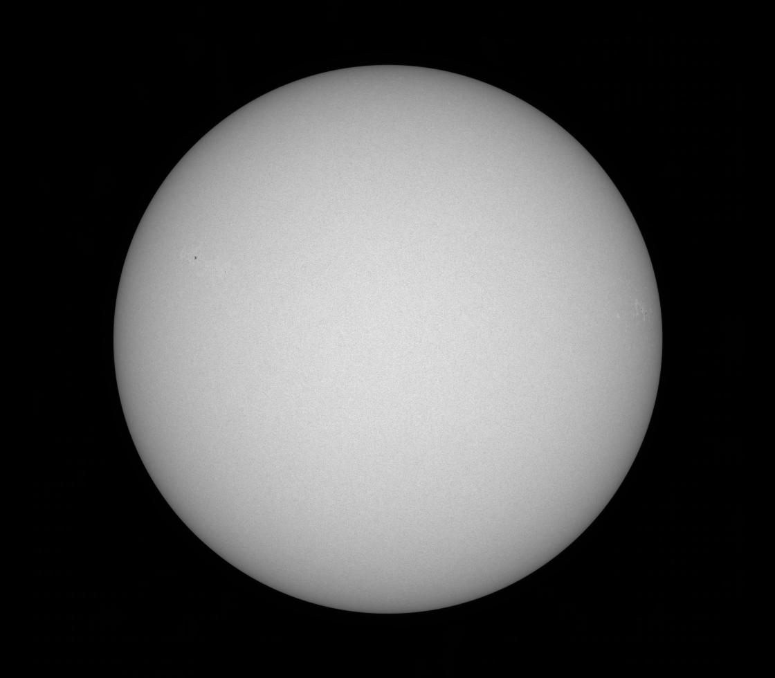 Solar Dynamics Observatory 2018-05-26T23:38:07Z