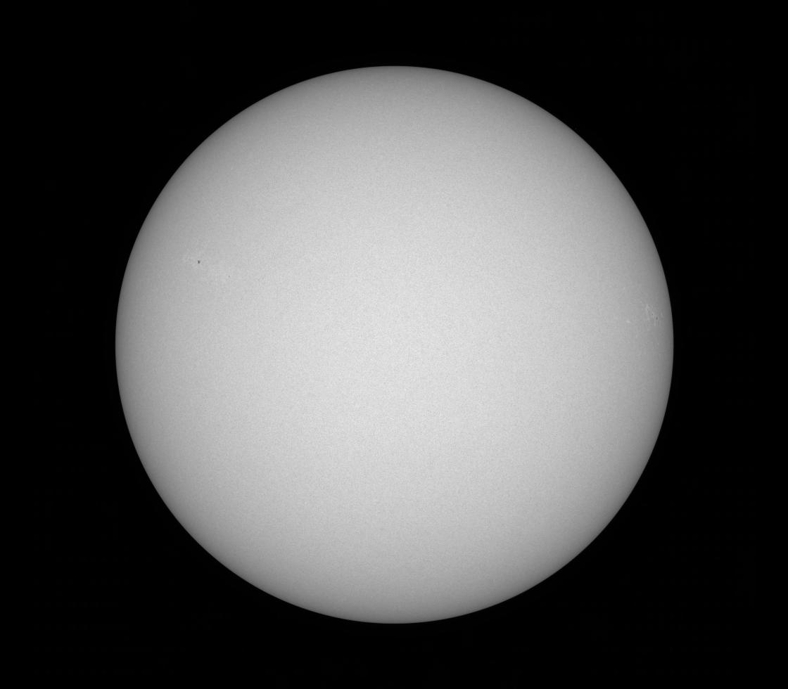 Solar Dynamics Observatory 2018-05-26T23:39:58Z