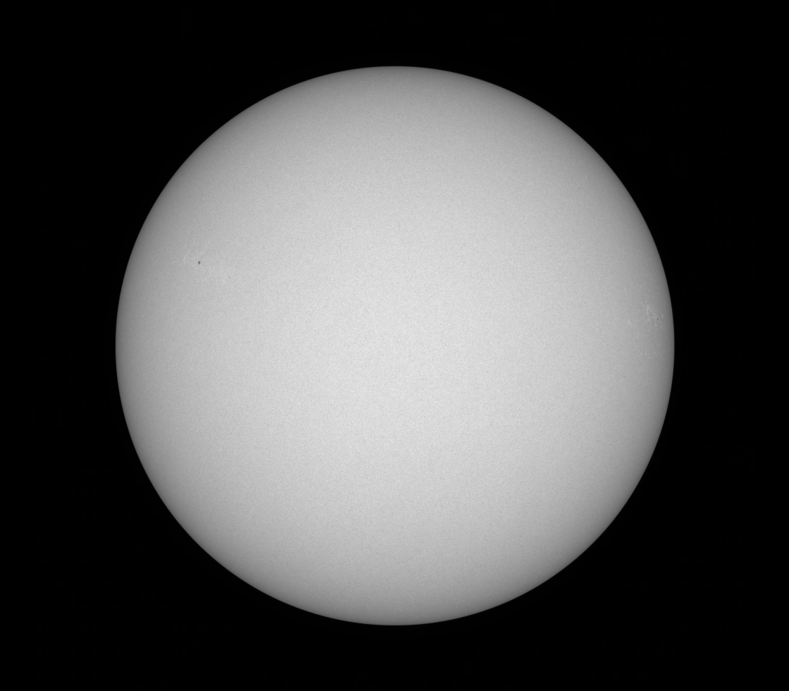 Solar Dynamics Observatory 2018-05-26T23:40:55Z