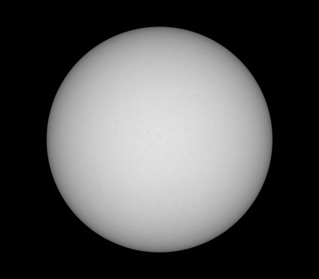 Solar Dynamics Observatory 2018-06-17T23:59:37Z