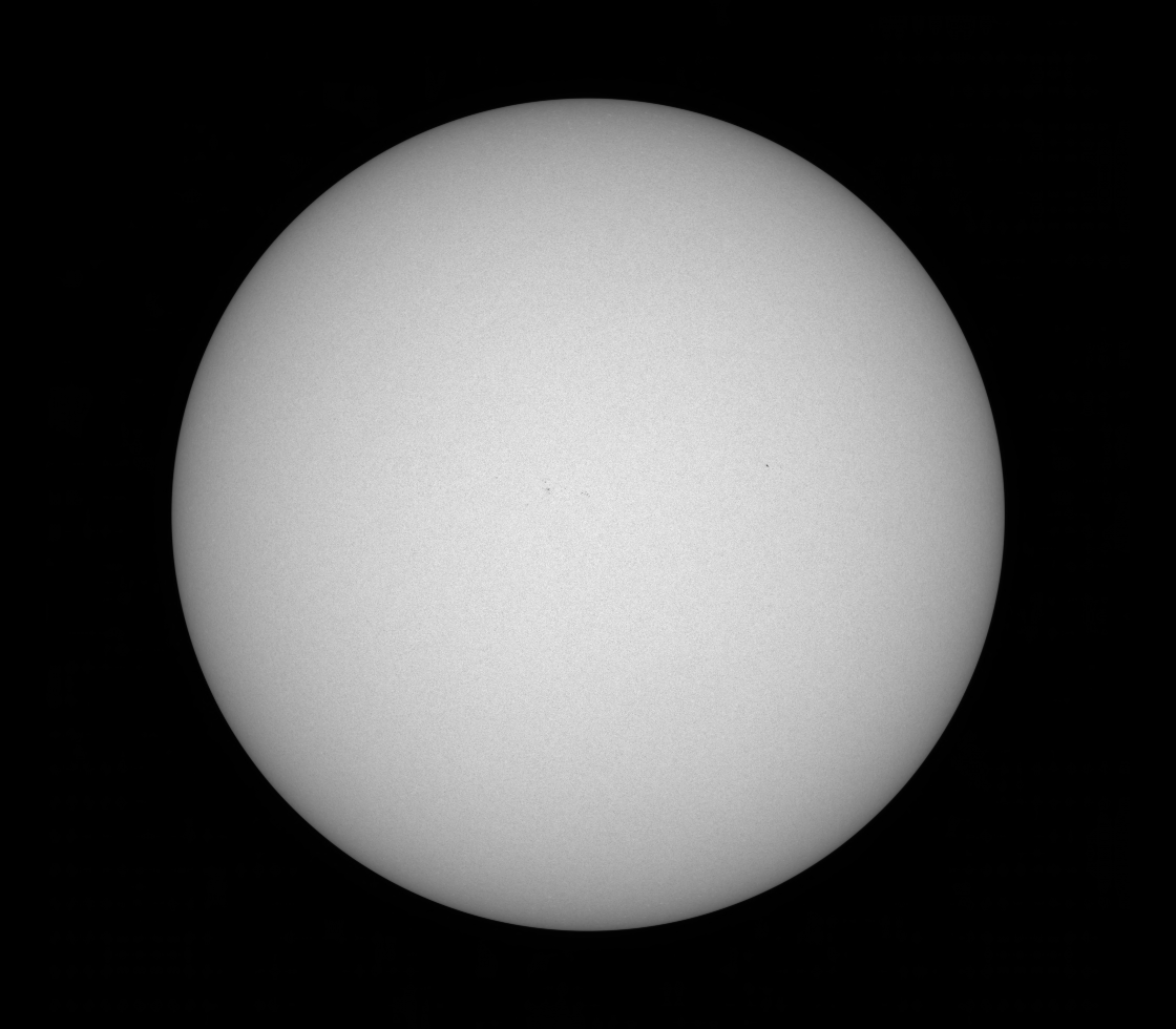 Solar Dynamics Observatory 2018-06-18T00:00:11Z