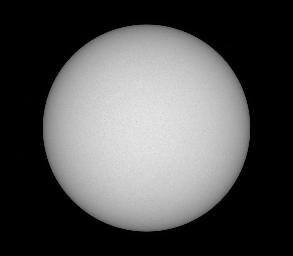 Solar Dynamics Observatory 2018-06-18T00:00:42Z