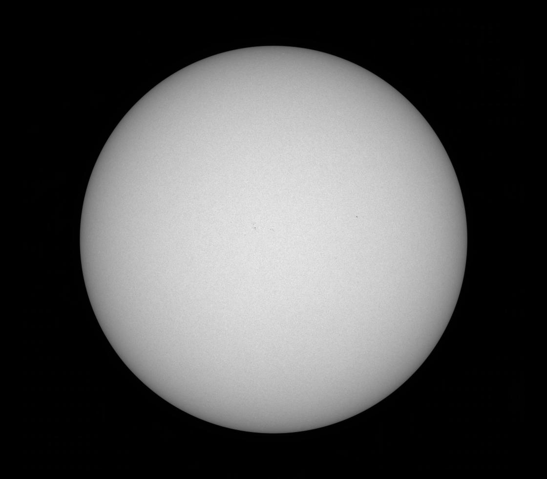 Solar Dynamics Observatory 2018-06-18T00:01:35Z