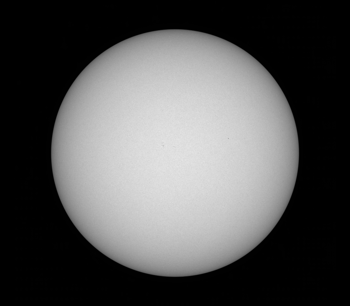 Solar Dynamics Observatory 2018-06-18T00:03:13Z