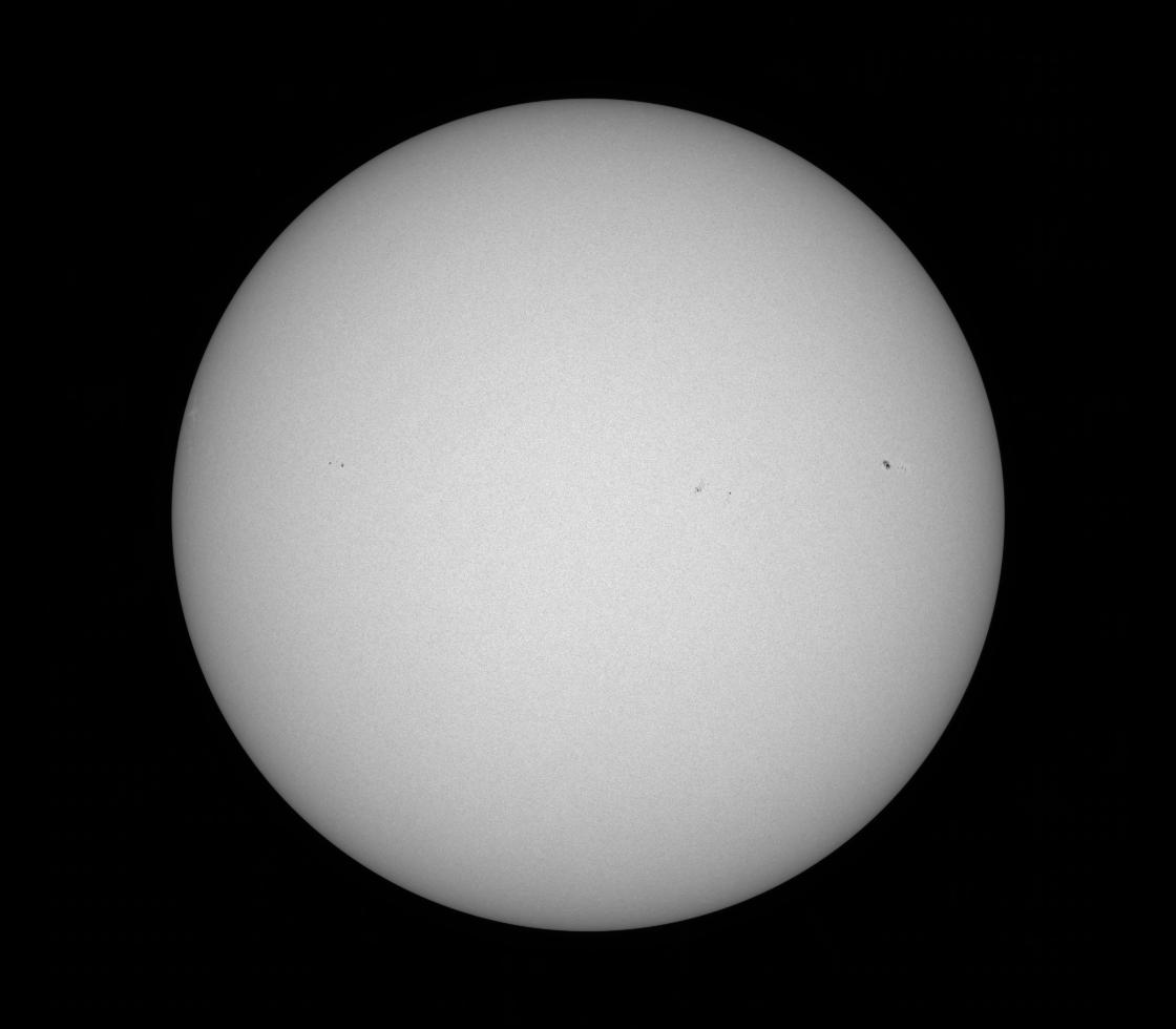 Solar Dynamics Observatory 2018-06-19T13:48:38Z