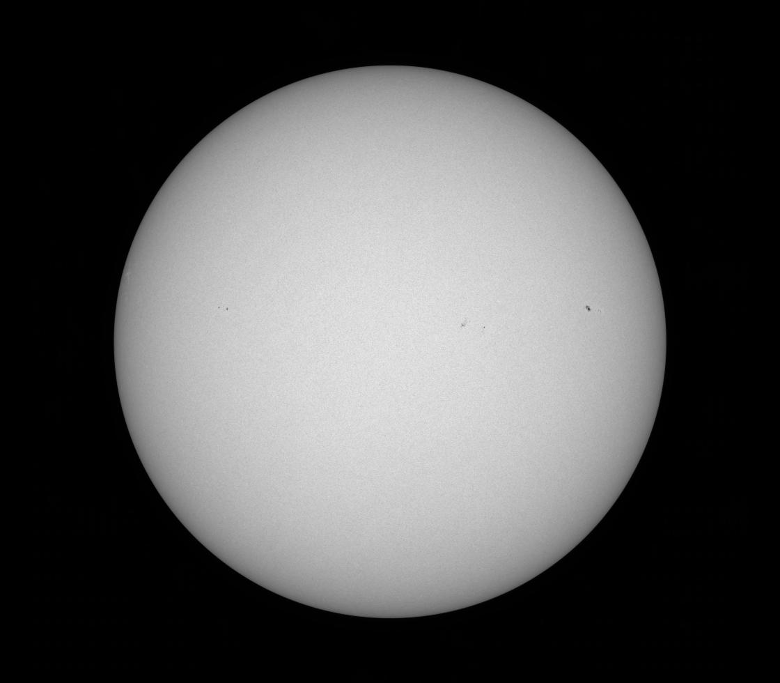 Solar Dynamics Observatory 2018-06-19T13:49:10Z