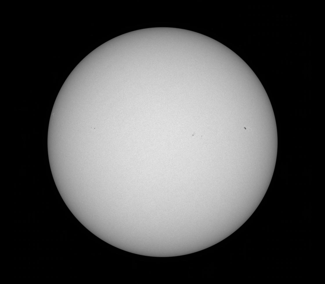 Solar Dynamics Observatory 2018-06-19T13:51:11Z