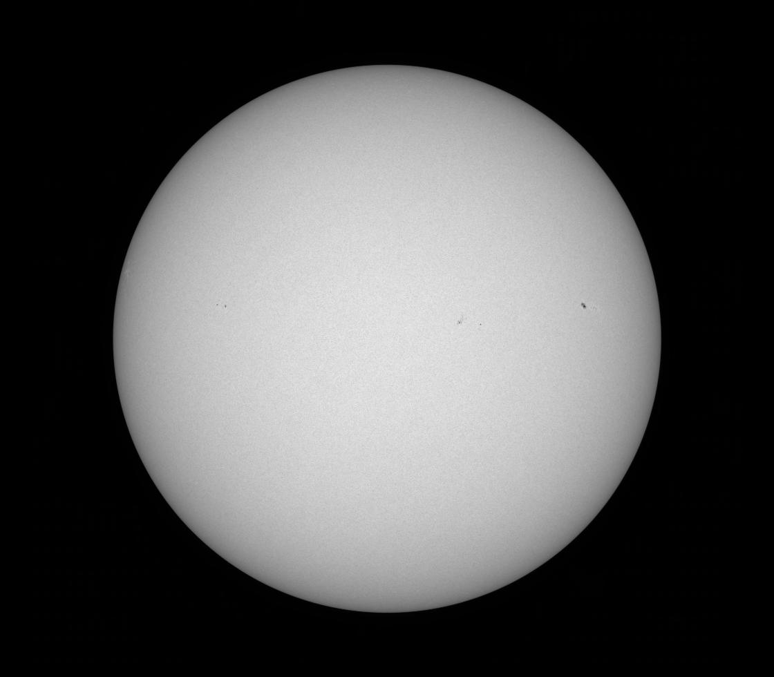 Solar Dynamics Observatory 2018-06-19T13:51:45Z