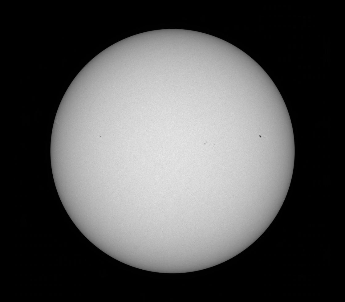 Solar Dynamics Observatory 2018-06-19T13:56:24Z