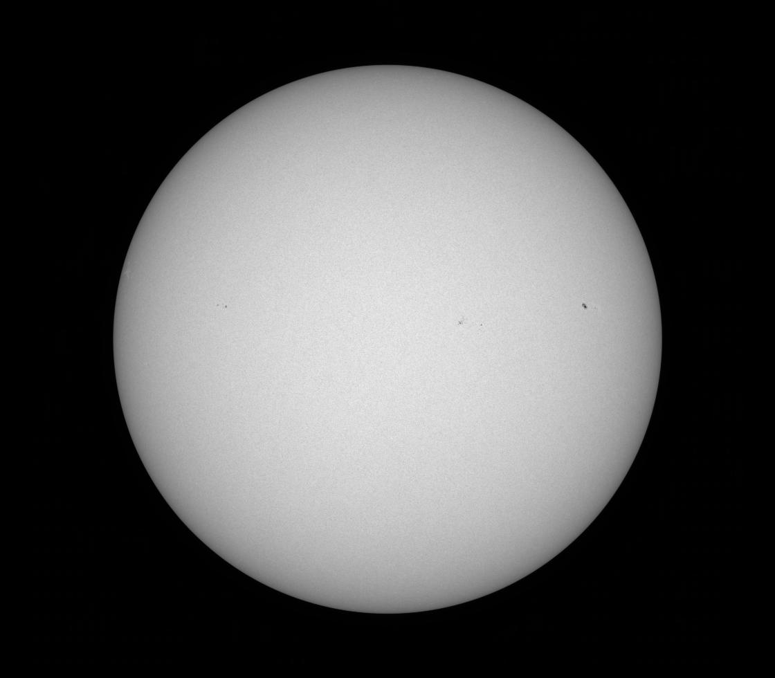 Solar Dynamics Observatory 2018-06-19T13:56:35Z