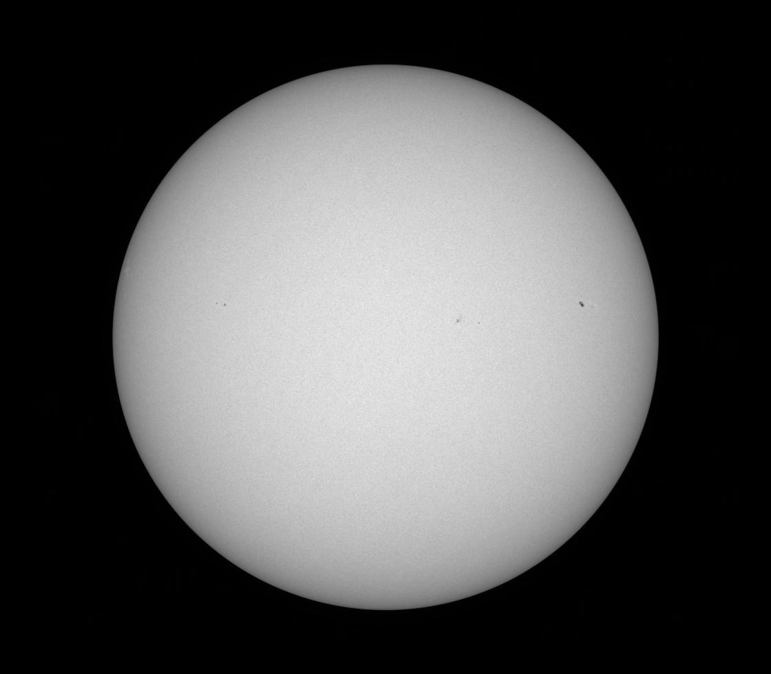 Solar Dynamics Observatory 2018-06-19T13:58:00Z