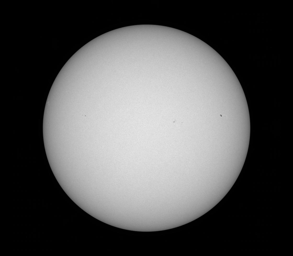 Solar Dynamics Observatory 2018-06-19T14:00:15Z