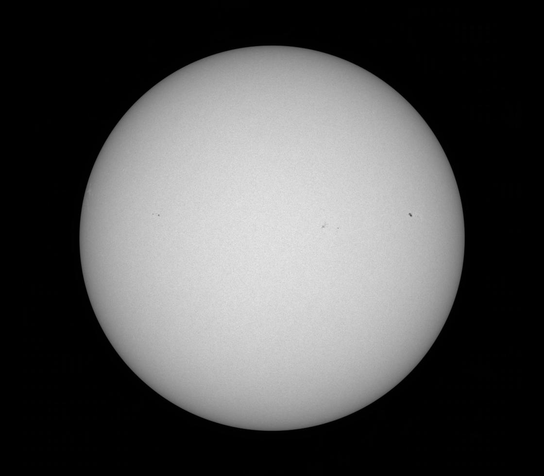 Solar Dynamics Observatory 2018-06-19T14:01:38Z