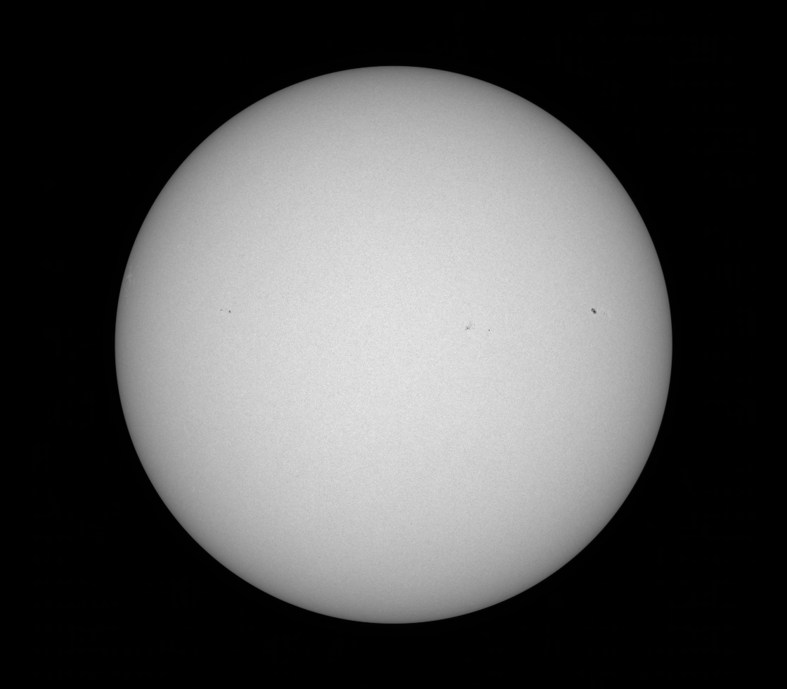 Solar Dynamics Observatory 2018-06-19T14:01:59Z