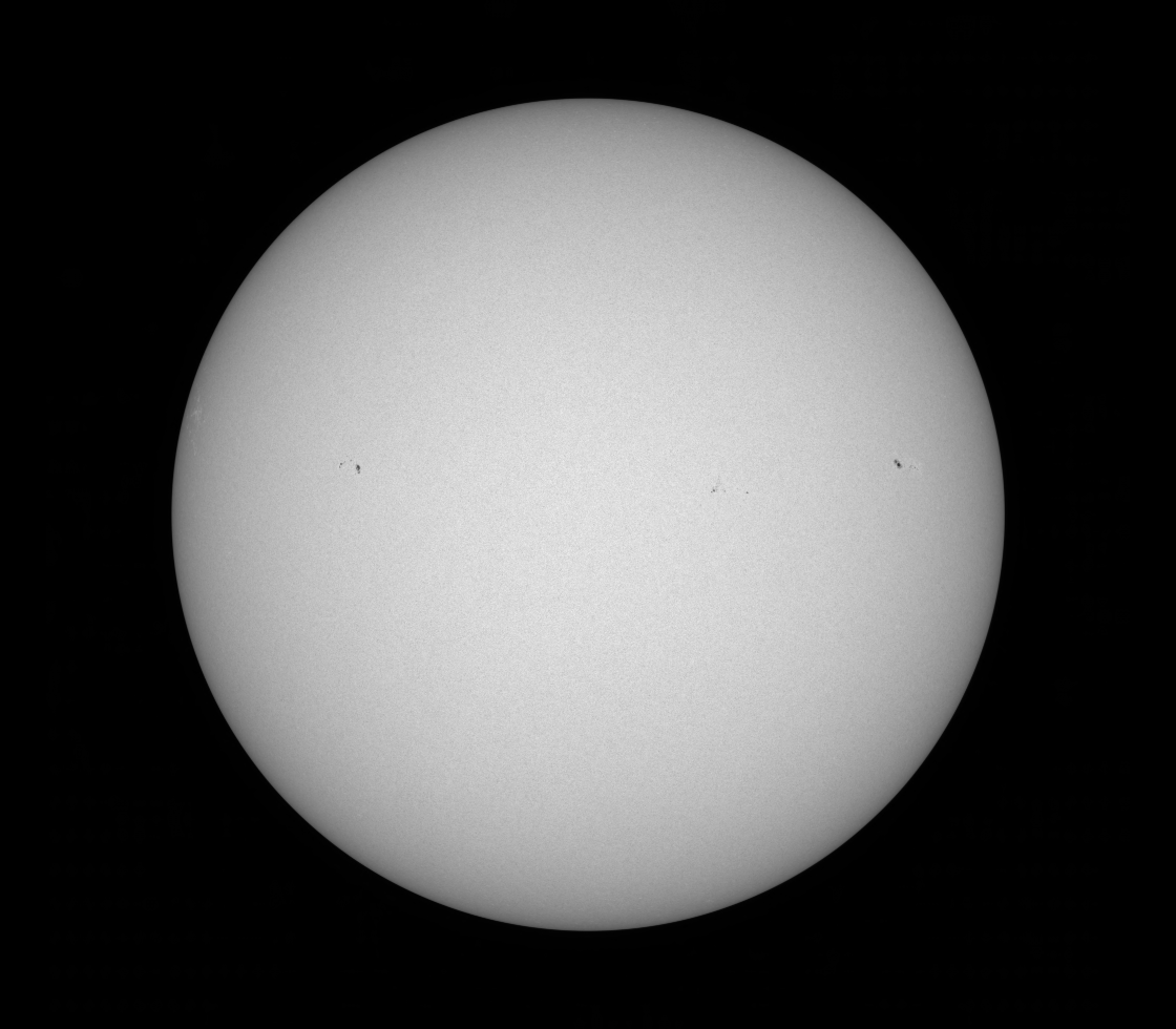 Solar Dynamics Observatory 2018-06-19T18:02:59Z