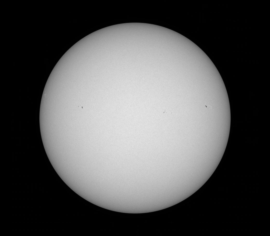 Solar Dynamics Observatory 2018-06-19T18:03:58Z