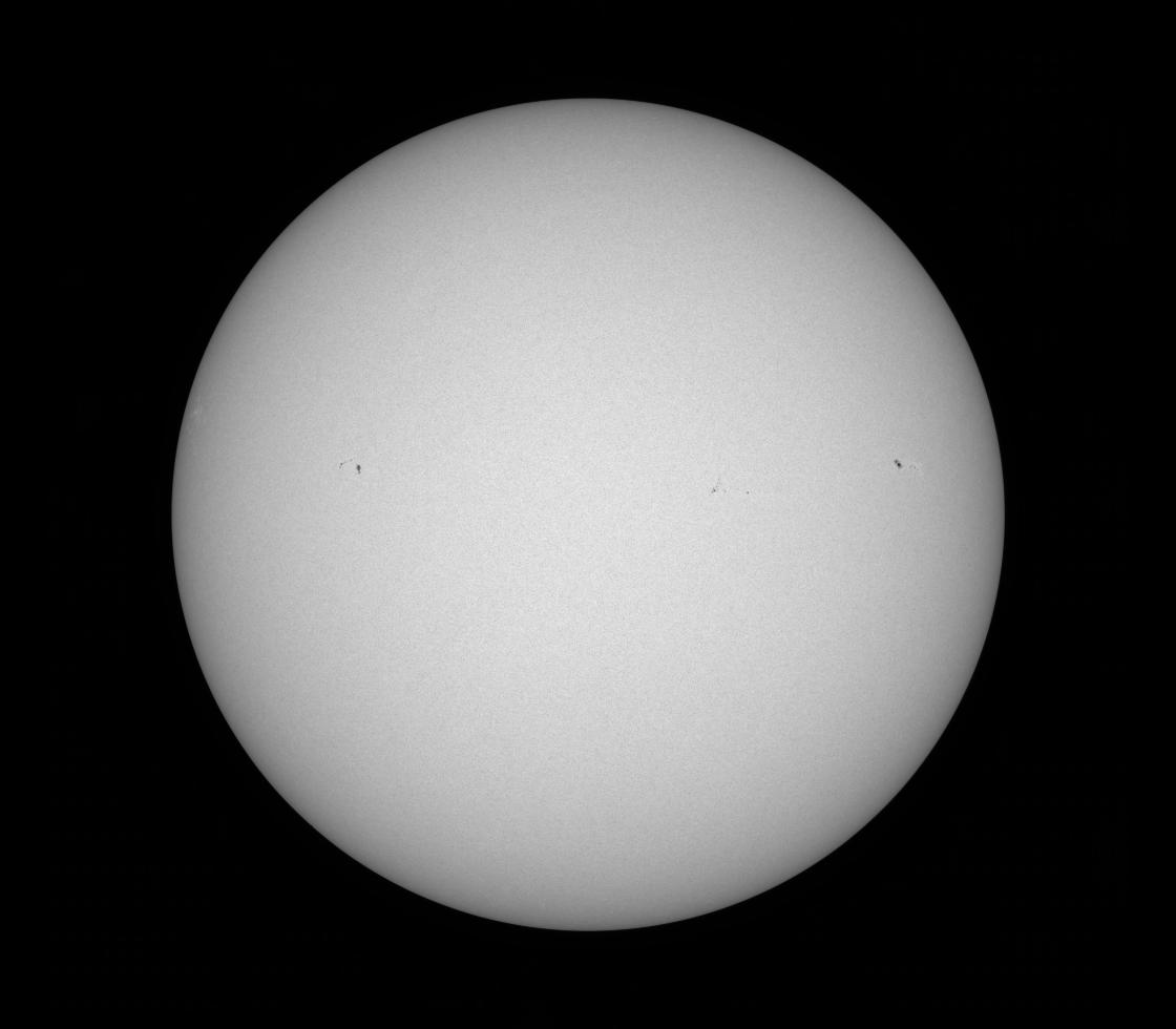 Solar Dynamics Observatory 2018-06-19T18:09:57Z