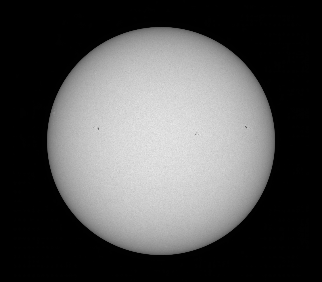 Solar Dynamics Observatory 2018-06-19T18:10:37Z
