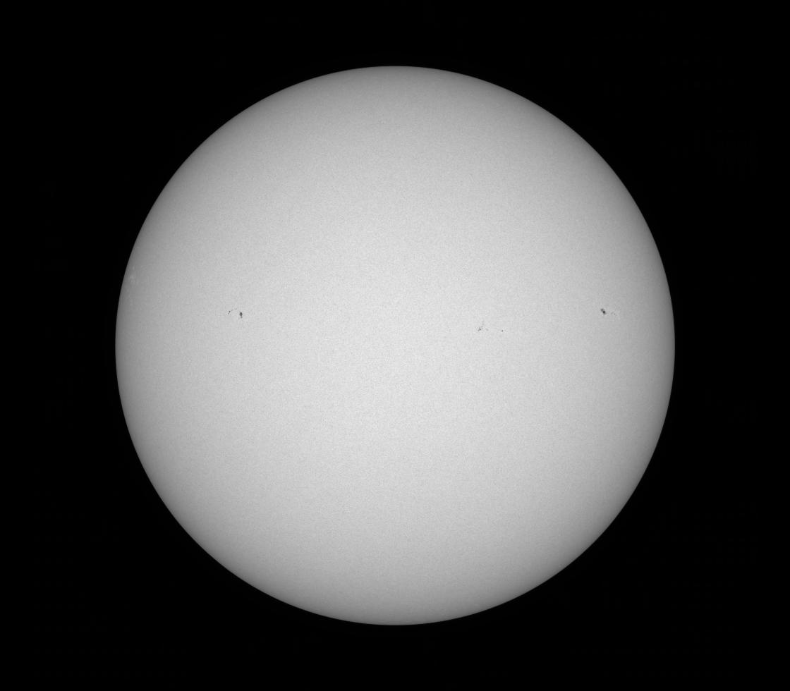 Solar Dynamics Observatory 2018-06-19T18:11:41Z