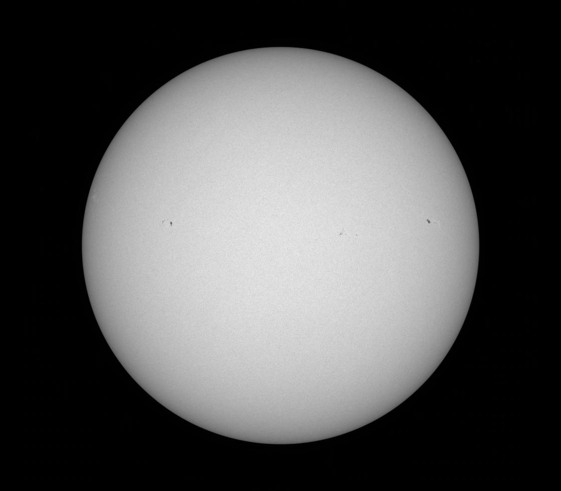 Solar Dynamics Observatory 2018-06-19T18:12:23Z