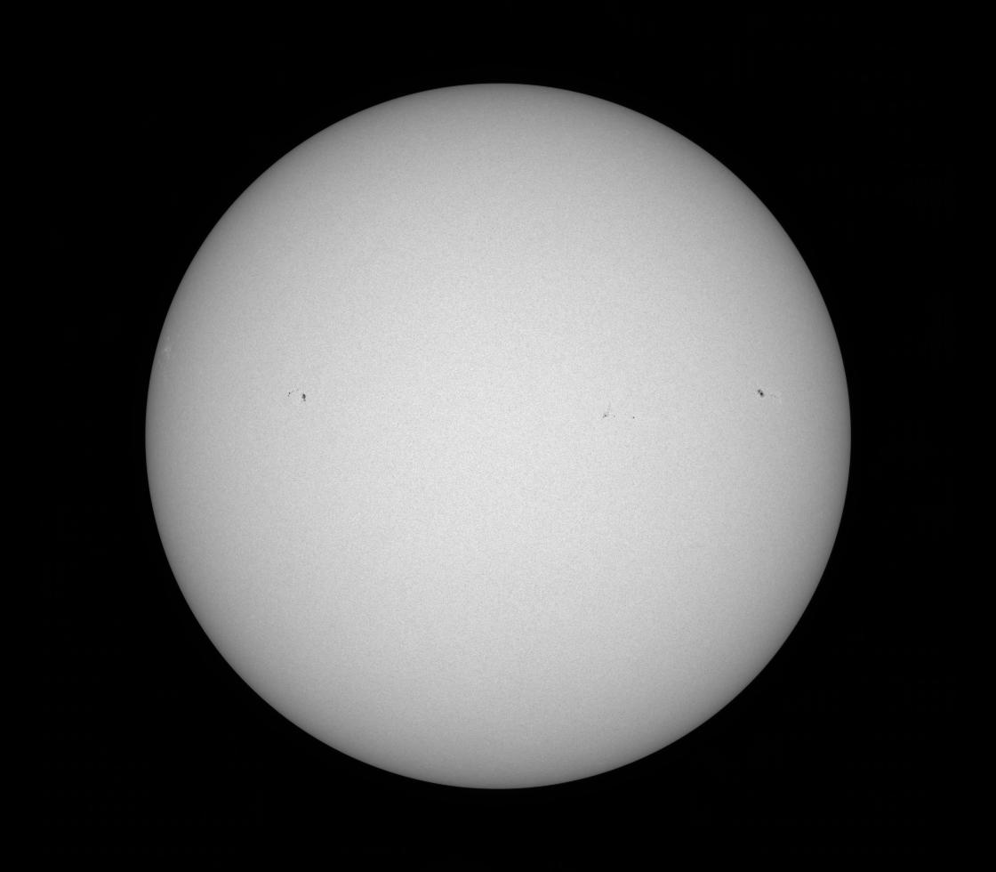 Solar Dynamics Observatory 2018-06-19T18:15:04Z