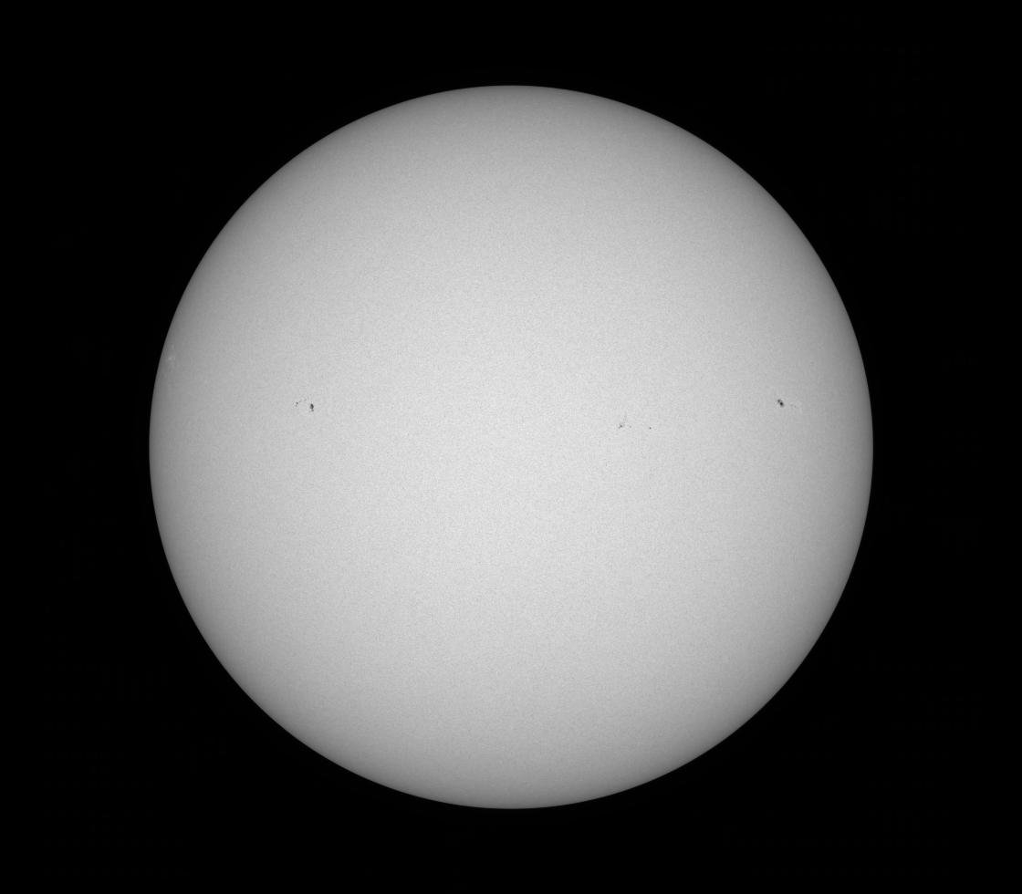 Solar Dynamics Observatory 2018-06-19T18:15:42Z