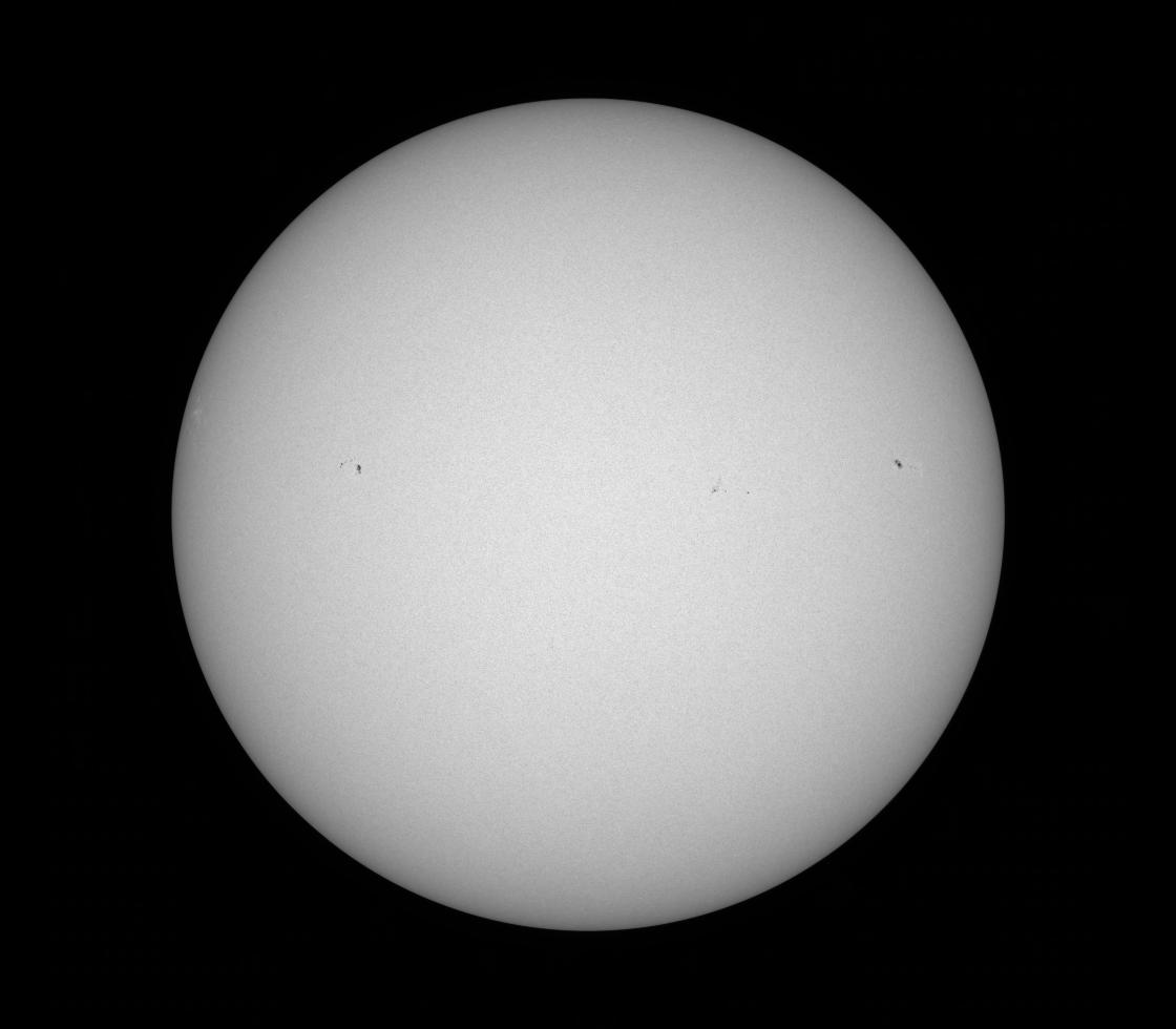 Solar Dynamics Observatory 2018-06-19T18:16:34Z