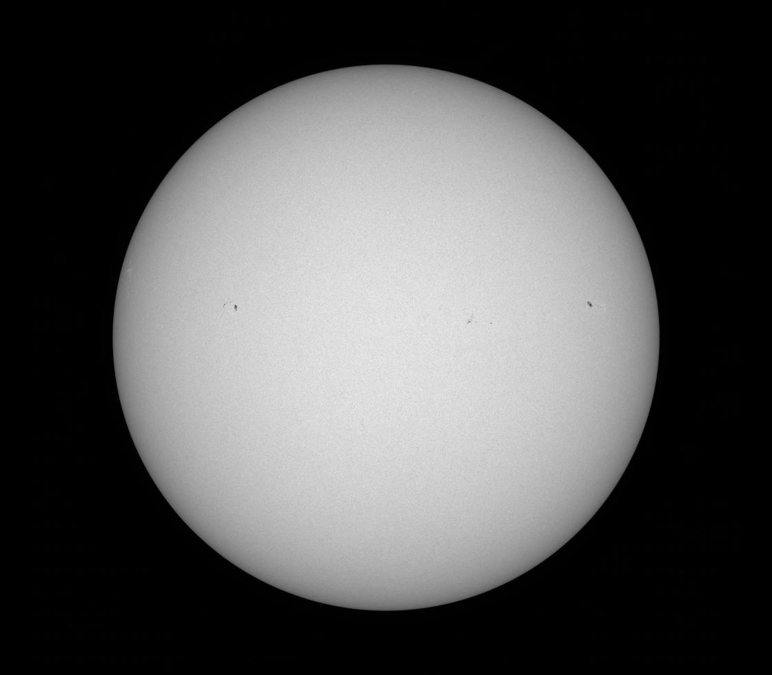 Solar Dynamics Observatory 2018-06-19T18:16:59Z