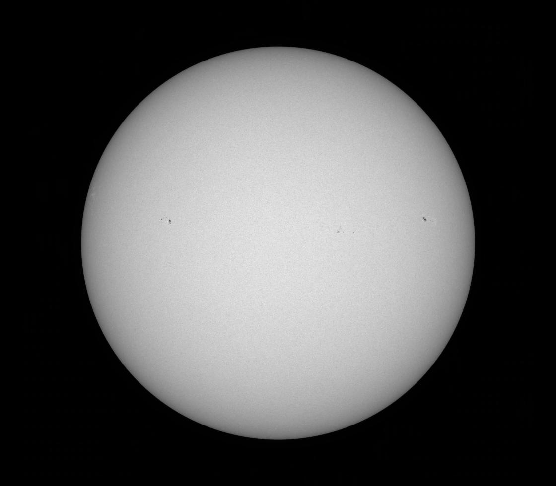 Solar Dynamics Observatory 2018-06-19T18:18:15Z