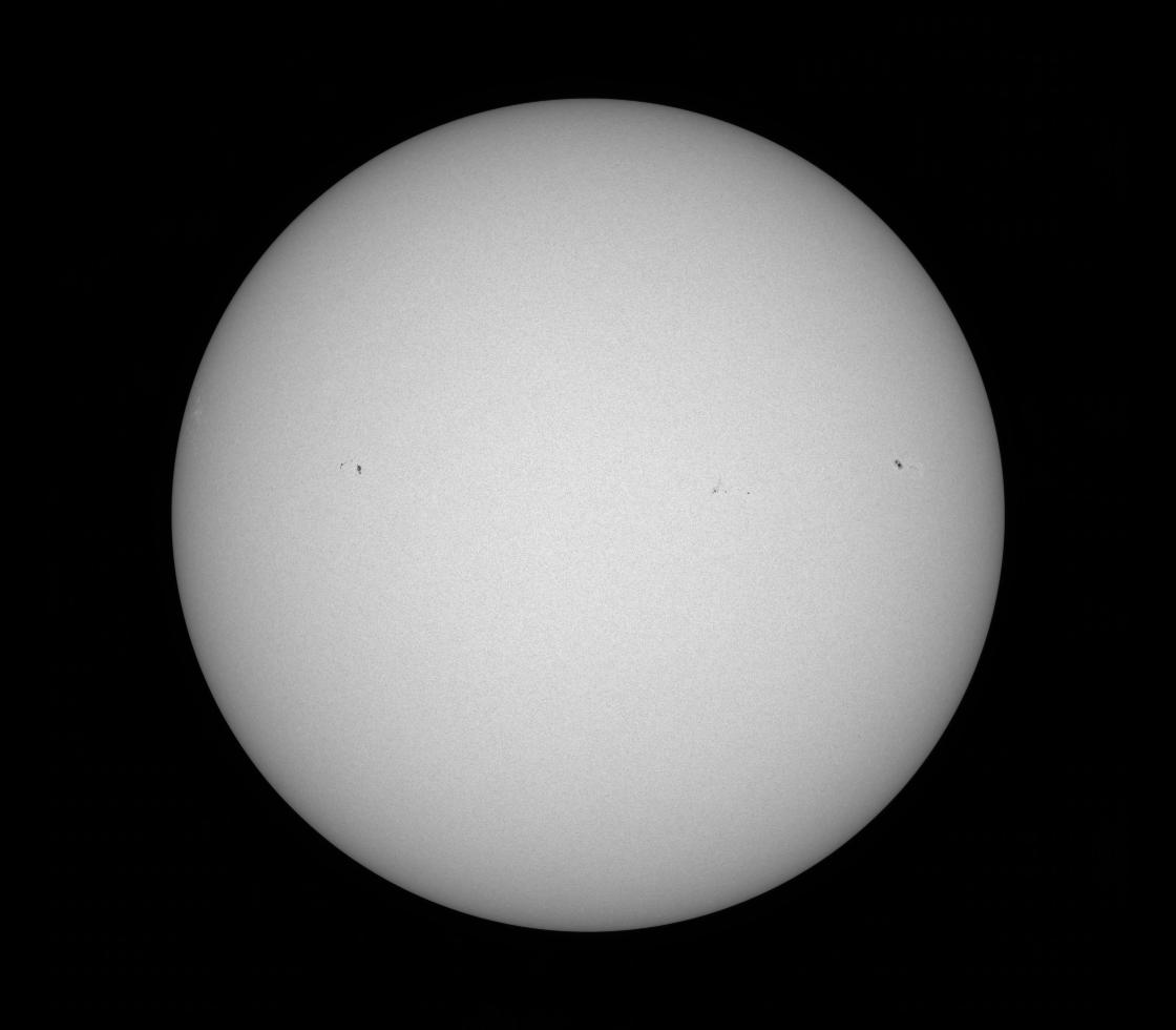Solar Dynamics Observatory 2018-06-19T18:19:35Z
