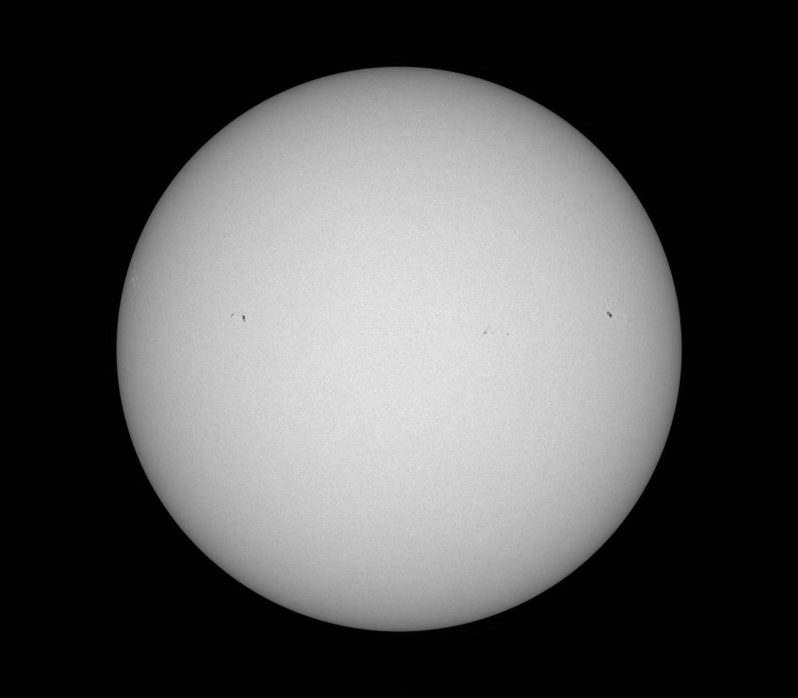 Solar Dynamics Observatory 2018-06-19T18:20:44Z