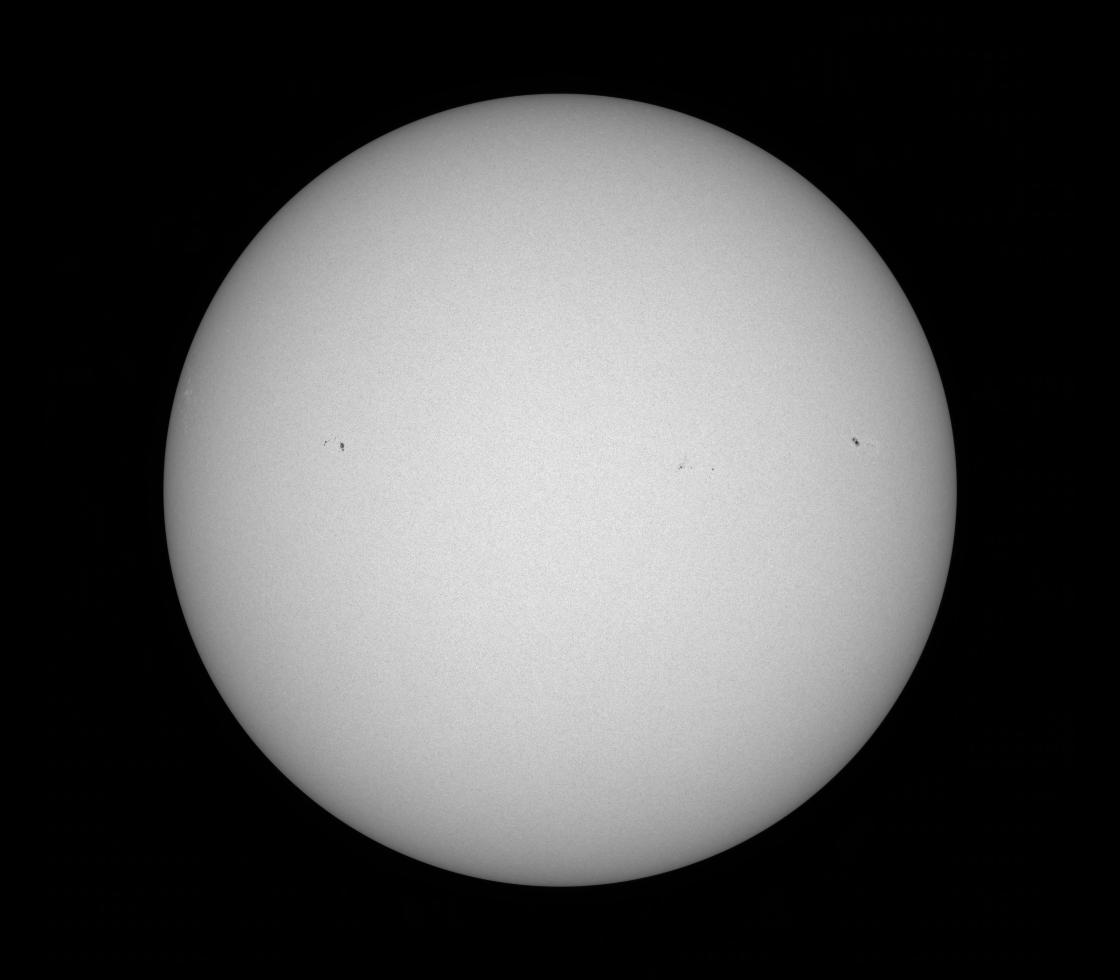 Solar Dynamics Observatory 2018-06-19T18:21:59Z