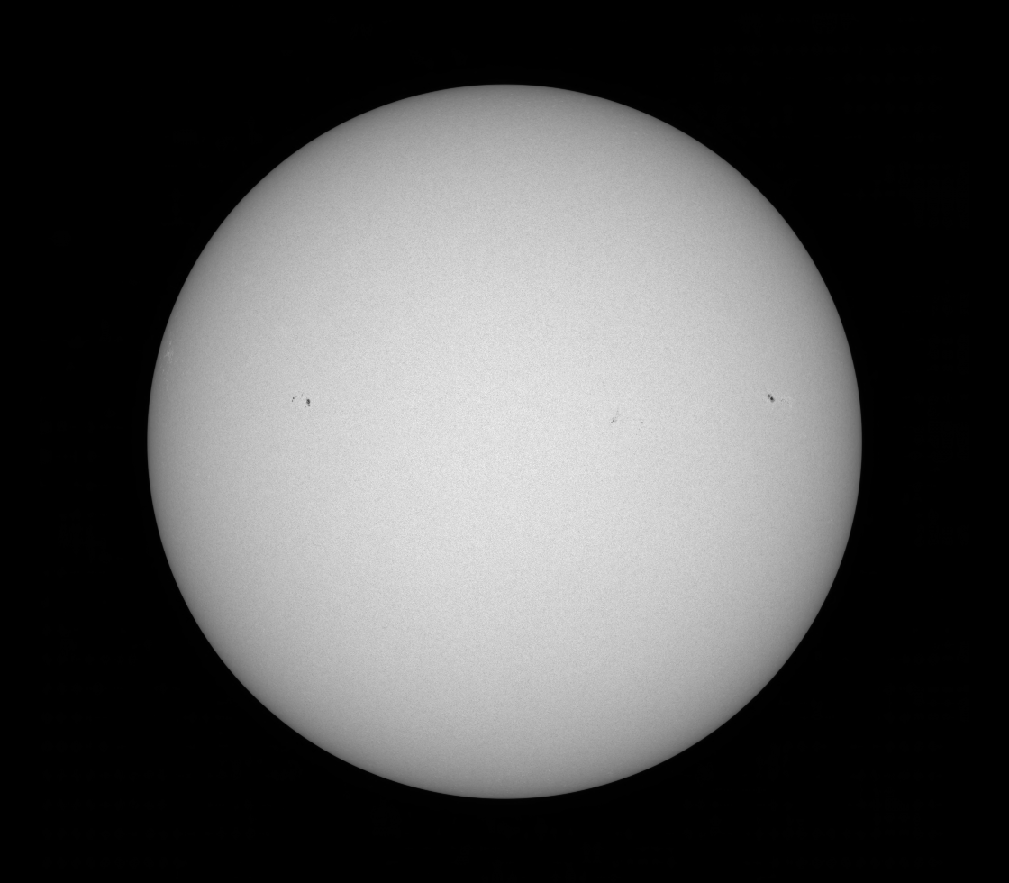 Solar Dynamics Observatory 2018-06-19T18:22:50Z