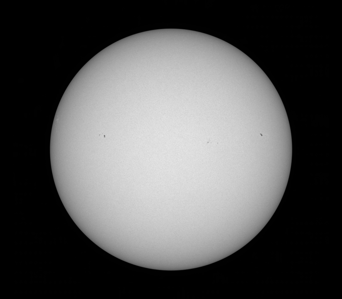 Solar Dynamics Observatory 2018-06-19T18:23:43Z