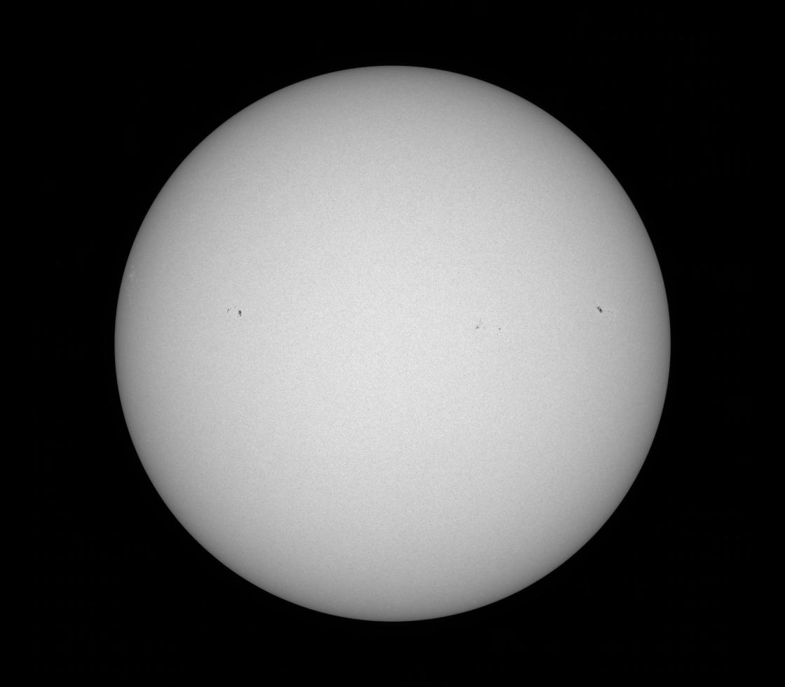 Solar Dynamics Observatory 2018-06-19T18:24:03Z