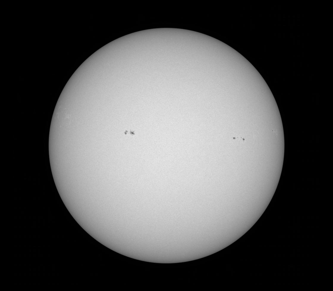 Solar Dynamics Observatory 2018-06-21T00:19:44Z