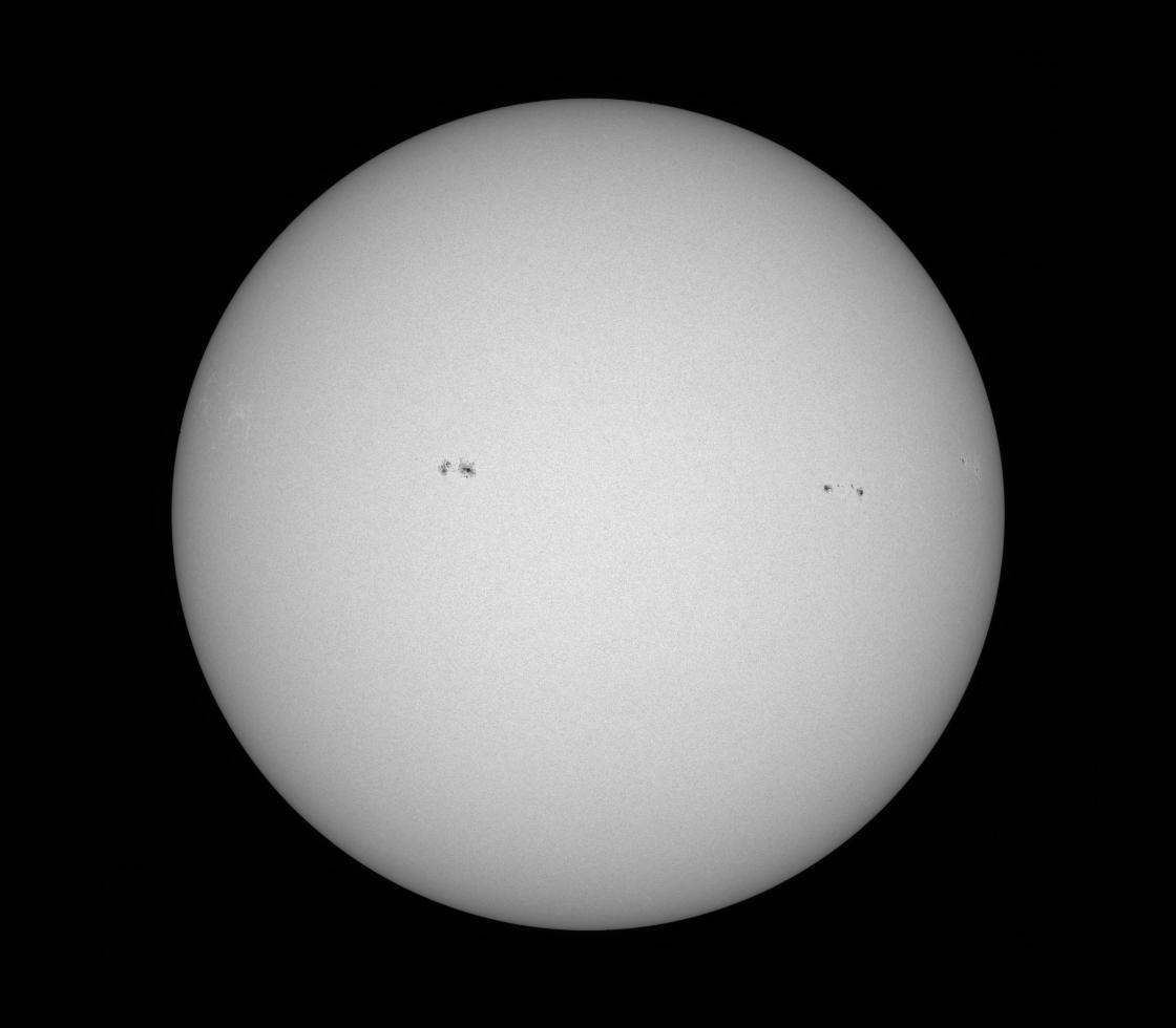 Solar Dynamics Observatory 2018-06-21T00:21:51Z