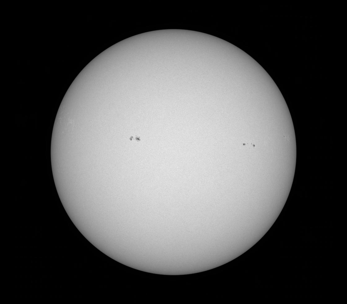Solar Dynamics Observatory 2018-06-21T00:22:52Z