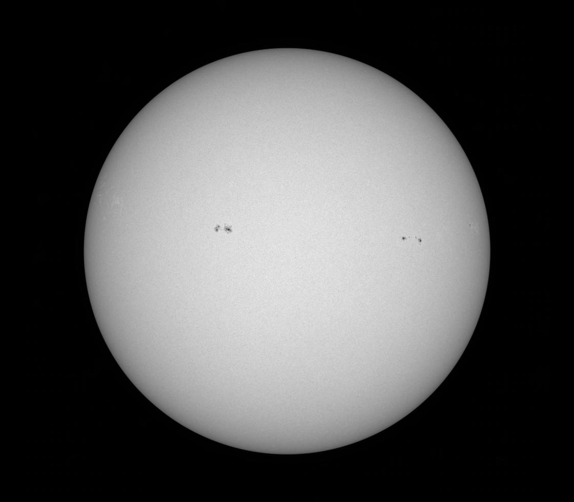 Solar Dynamics Observatory 2018-06-21T00:24:05Z