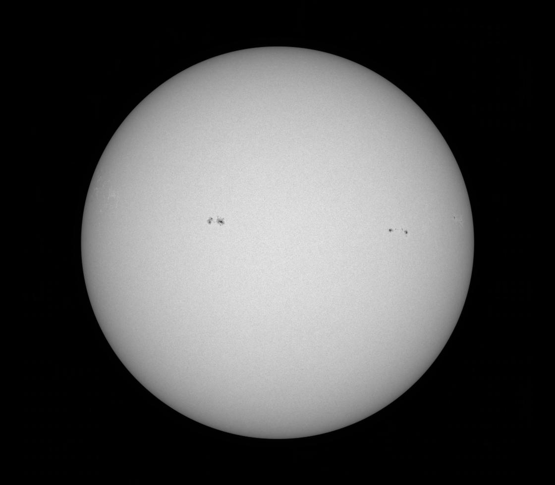 Solar Dynamics Observatory 2018-06-21T00:25:20Z