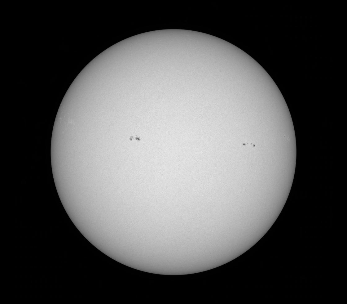 Solar Dynamics Observatory 2018-06-21T00:26:30Z