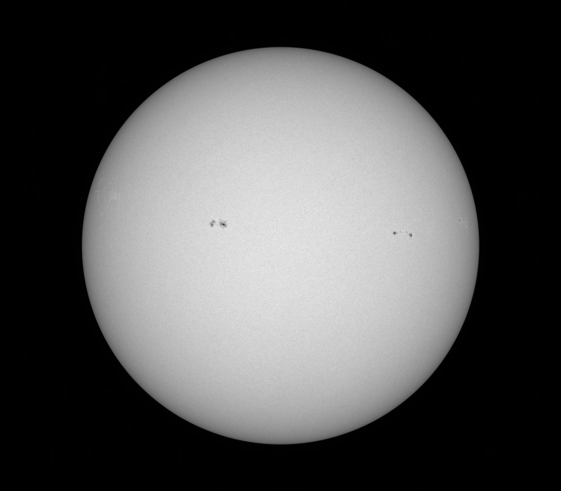 Solar Dynamics Observatory 2018-06-21T00:28:50Z