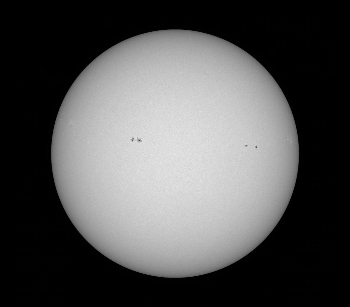 Solar Dynamics Observatory 2018-06-21T00:30:17Z